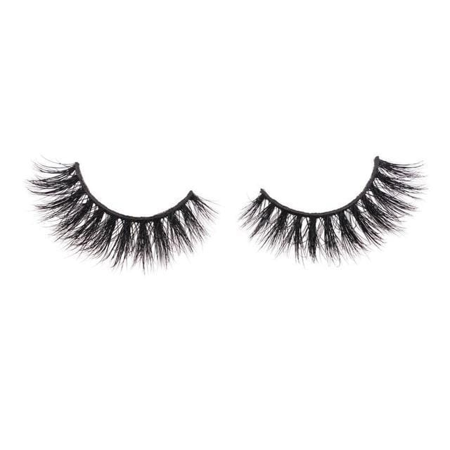 Cheveux Luxury variable 3D Mink Lashes- Nefertiti