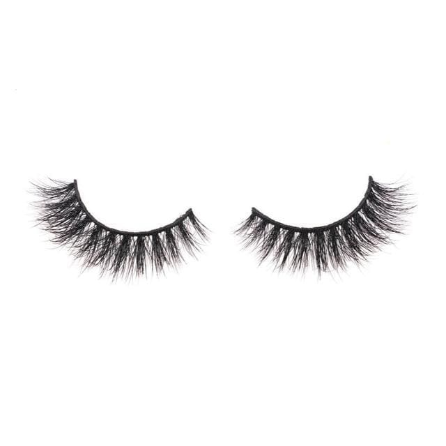 Cheveux Luxury variable 3D Mink Lashes- Venus
