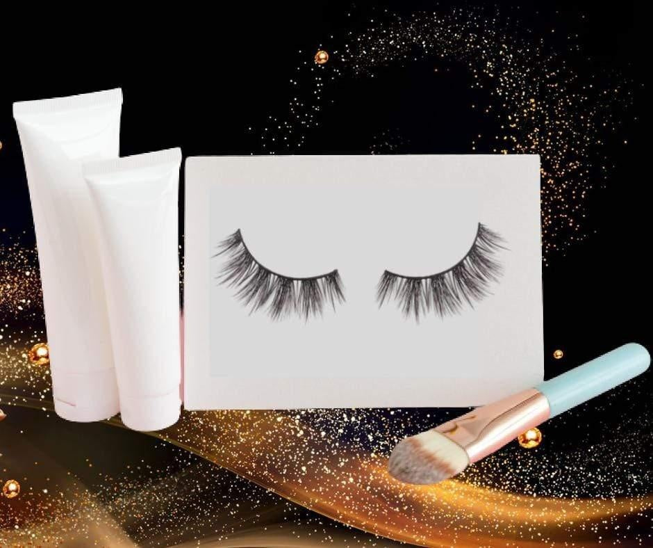 Emilia Faux 3D Volume Lashes