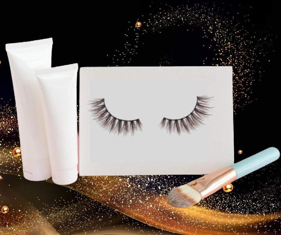 Cheveux Luxury variable Isabella Faux 3D Volume Lashes