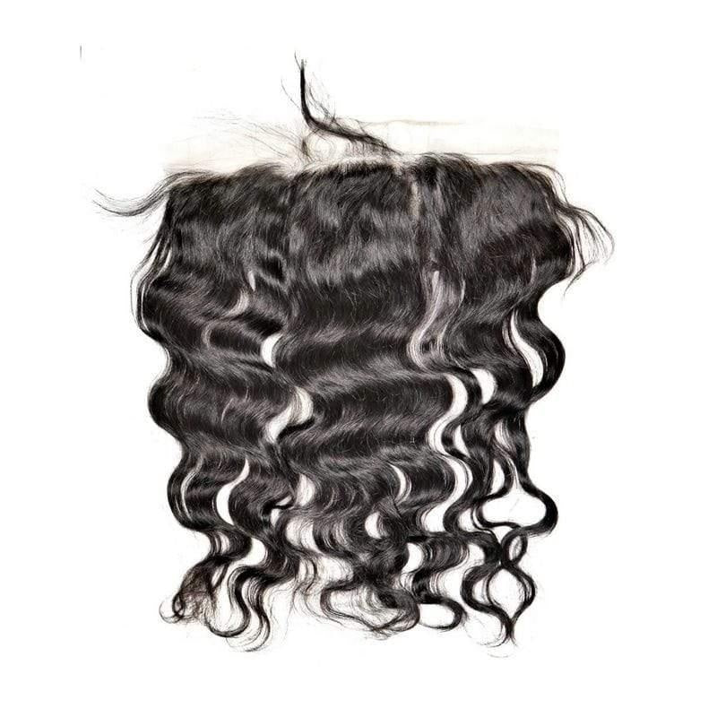 Cheveux Luxury variable malaysian-body-wave-lace-frontal