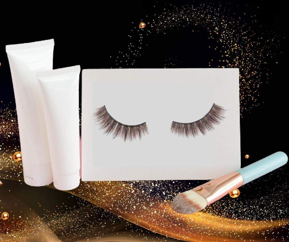 Milan Faux 3D Volume Lashes