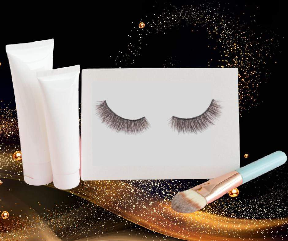 Paris Faux 3D Volume Lashes