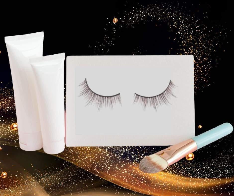 Viola Faux 3d Volume Lashes