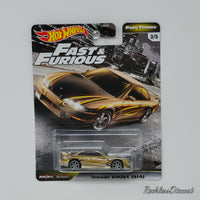 Hot wheels Nissan 240sx S14 FAST AND FURIOUS-FAST TUNERS