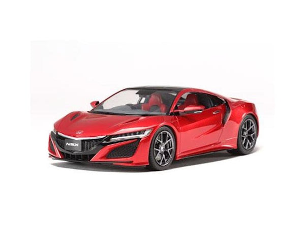 Tamiya 1/24 NSX Model Kit