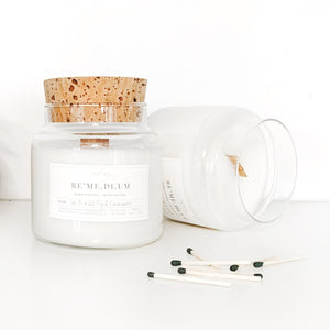 Seasonal Package <br>Save 20% + Free Shipping<br>2 Candles Every 3 Months