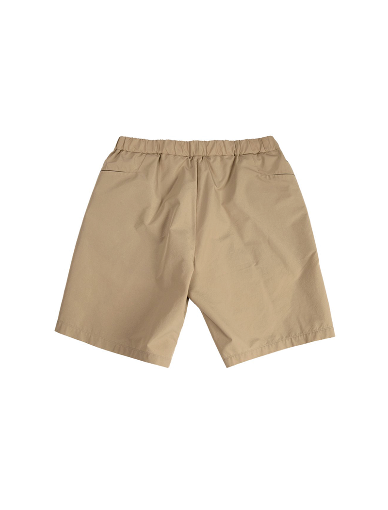 CORDURA TRAVEL SHORT SAND
