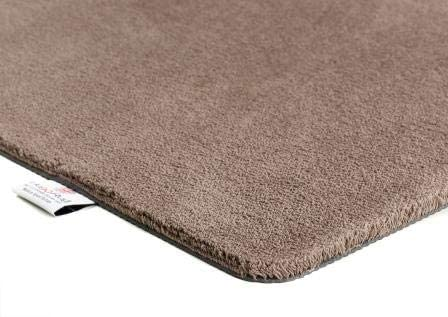 SENSE Mink Eco Indoor Mat Super-Soft yarn from Recycled plastic bottles  choose from 3 SIZES