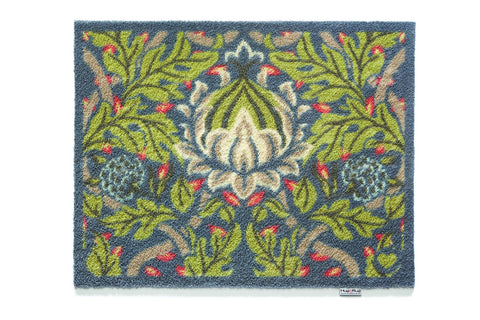 Hug Rug Nature 12 Design Highly Absorbent Indoor Barrier Mat - 2 Sizes Available