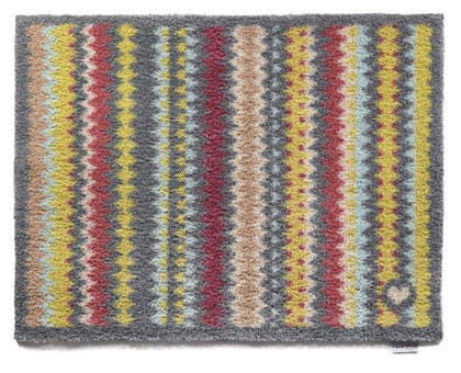 Hug Rug - Designer 10 Highly Absorbent Indoor Barrier Mat  2 Sizes available