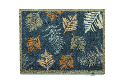 Hug Rug - Nature 14 Design - Highly Absorbent Indoor Barrier Mat - Available in 2 sizes Mat and Long Runner
