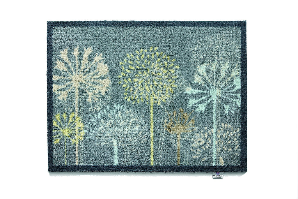 Hug Rug - Nature 17 Design - Highly Absorbent Indoor Barrier Mat - Available in 2 sizes Mat and Long Runner