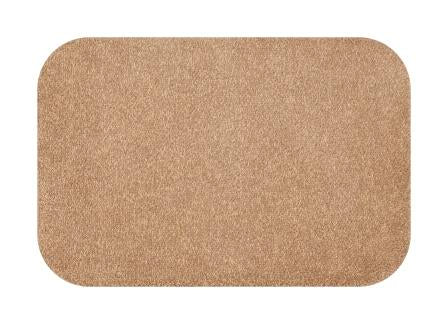 Turtle Mat Sand with LATEX backing for Hard Floors - 3 Sizes available