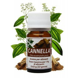 Cannella 5 ml