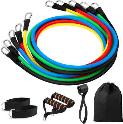 Rezistband Strength Pull Rope Bands