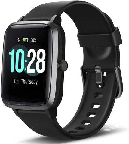 Smart Watch, Fitness Tracker with Heart Rate Monitor - ID205L