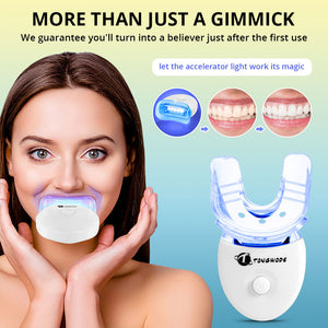 Fast Teeth Whitening