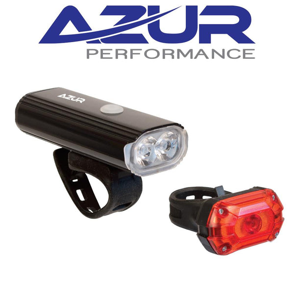 Light Set - 750/25 Lumens (USB Charge) `RADIANT