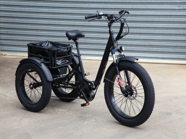 Chunky Trike 36V Electric Bike