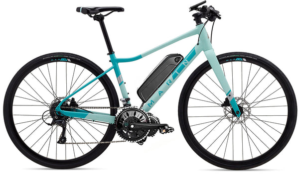Terra Linda 3 - 48V Electric Bike