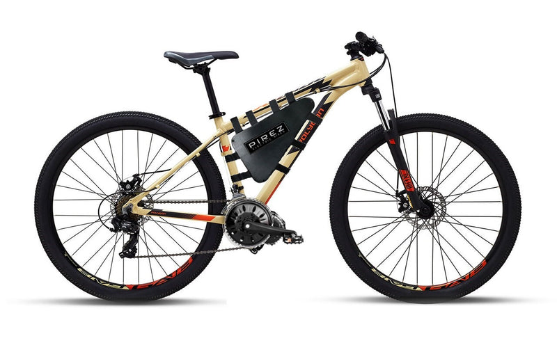Cascade 3 - 52V Electric Bike