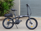 F1 Folding 48V Electric Bike