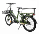 Cargo Bike Rack Set