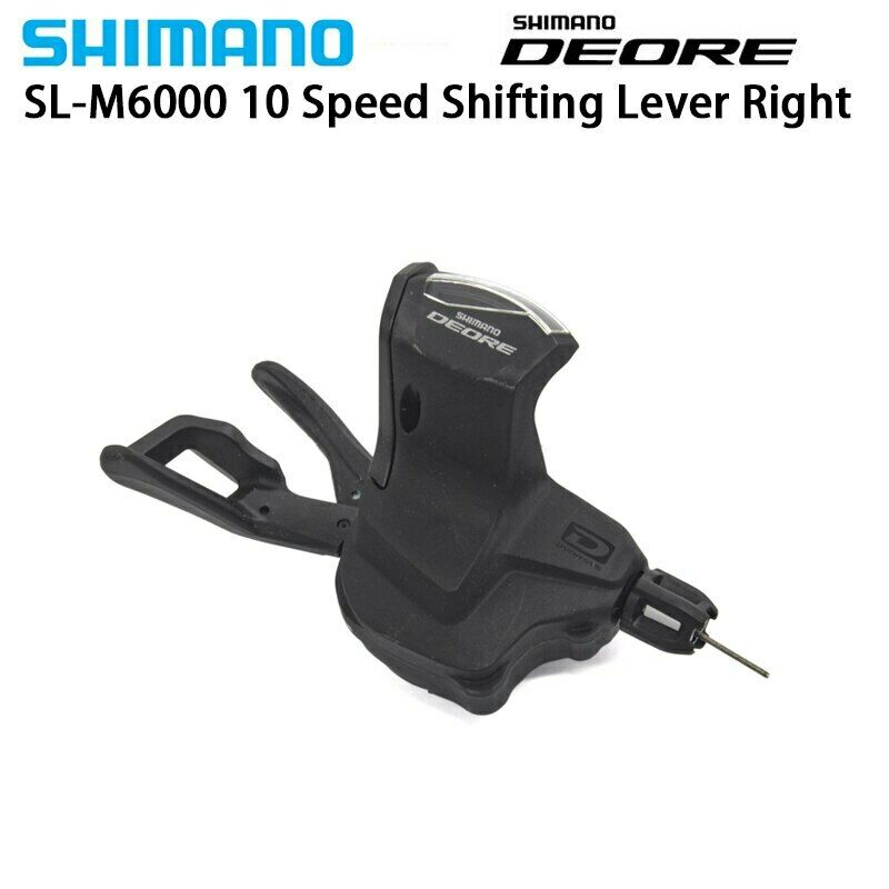 Shift Lever (Right hand) - Deore