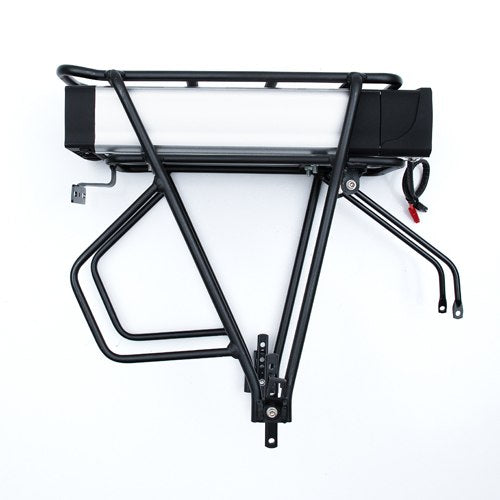 48V 20Ah Generic Rear Rack - Lithium Ion Battery