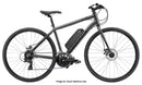 Trace 20  - 52V HD Electric Bike
