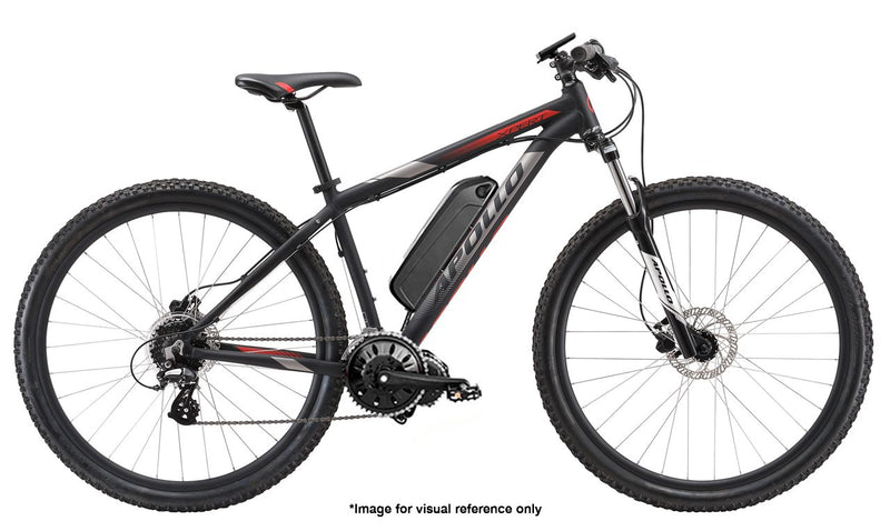 Xpert 20 52V HD Electric Bike