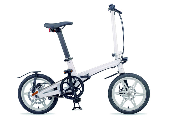 EVO-1 Electric Folding Bike