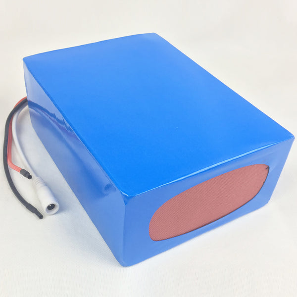 24V 20Ah Generic Rectangle - Lithium Ion Battery