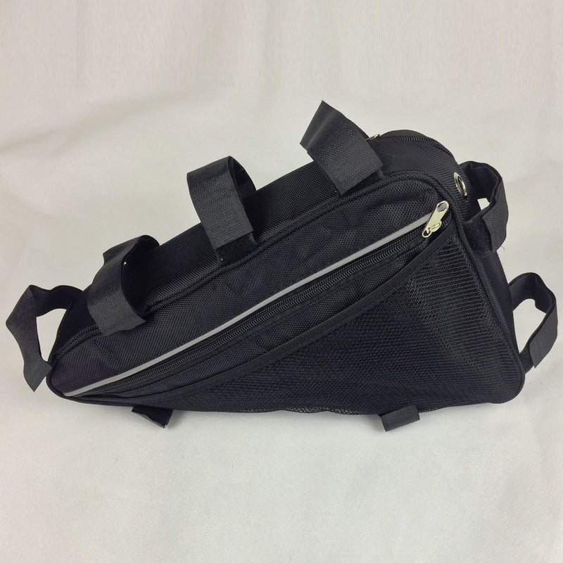 Empty Triangle Frame Bag Large