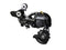 Rear Derailleur Zee 10 Speed