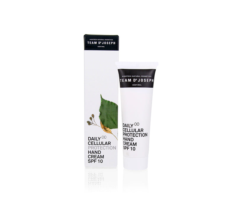 Daily Cellular Protection Hand Cream SPF10