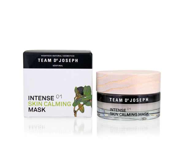 Intense Skin Calming Mask