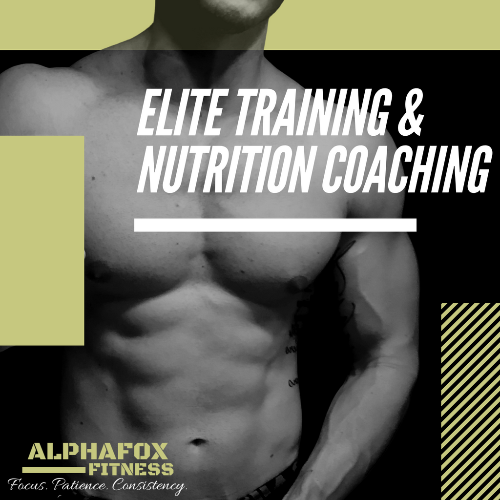 Elite Training & Nutrition Program