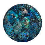 Load image into Gallery viewer, Paua Coaster Paua Shell