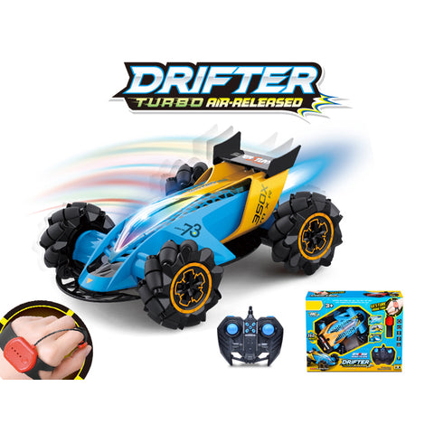 Image of Cool Drifter Turbo | Hand Gesture Control