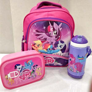 My Little Pony Friendship Backpack
