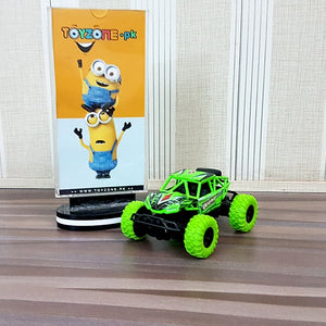 Speed Die-Cast 4WD Monster with Music & Light -T2822-2M