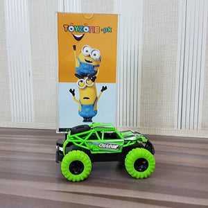 Speed Die-Cast 4WD Monster with Music & Light