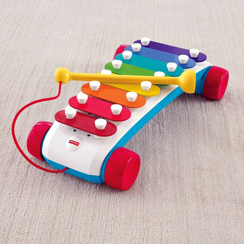 Image of Fisher-Price Classic Xylophone