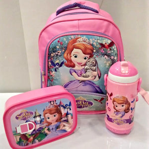 Little Princess Sofia the First Fairy Backpack