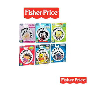Image of Fisher Price Classics Reel Assortment