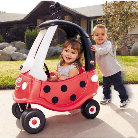 Little Tikes Ladybird Cozy Coupe-173059