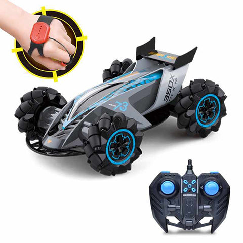 Cool Drifter Turbo | Hand Gesture Control