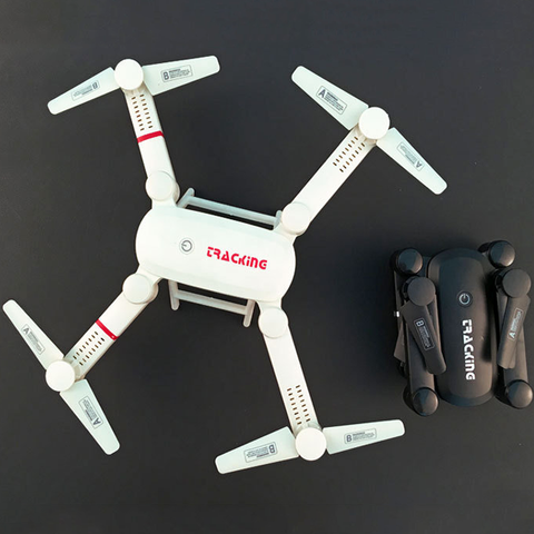Image of Foldable RC UAV Drone - STO